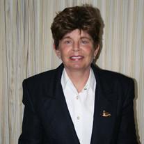 Dawn Denise Vaughn