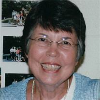 Evelyn Ruth (Lundin) Barr