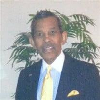 Mr. Ricci Byrd II