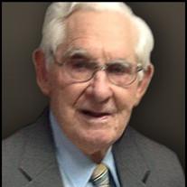 Mr. Edward Clarence Mayfield