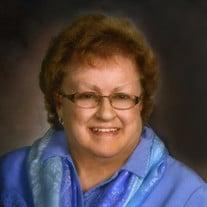 Lynetta  Maxine Bennett Wolsey