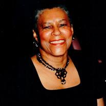 Mrs. Della Marie Mack