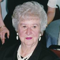 Dorothea Crawford Hamilton