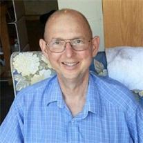 Stuart R. Fullarton Obituary