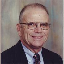 Richard Lowery Obituary