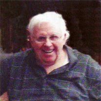 David D. Clark Obituary
