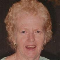 Arlene J. Tiefenbacher Obituary