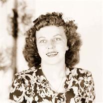 Frances M. Stratton Obituary