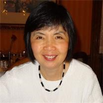 Hong Xiang Rost Obituary