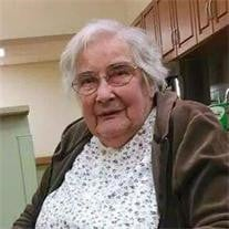 Genevieve Bignell Obituary