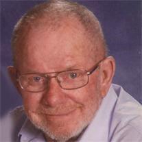 William Pease Obituary