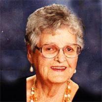 Marlene M. Canon Obituary
