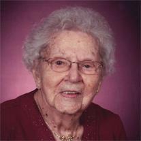 Sophie Suneson Olsen Obituary