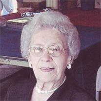 Eleanor Schaefer Obituary