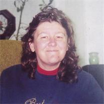 Georgina N. Howard Obituary