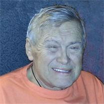 """Laurence """"Larry"""" Rhodes Obituary"""