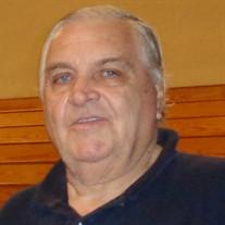 William Dumansky Jr.