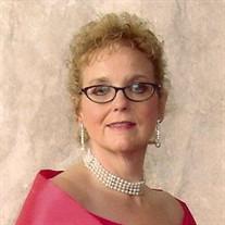 Vicki Lynn McMillan Jones