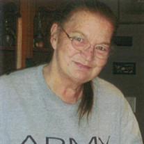 Janet Kay Caukin