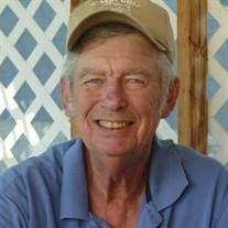 Donald C Wenz