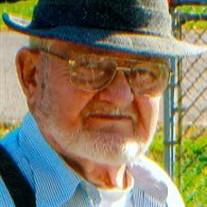 Charles Wendell Bond