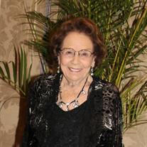 Pauline Bayliss Brouillard