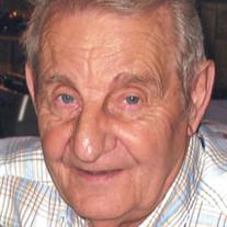 Donald E. Unruh