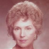 "Barbara ""Bobbie"" H.  Eckman"