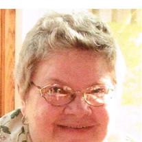 Sharon Anne Brewer