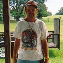 Barney Alan Beavers
