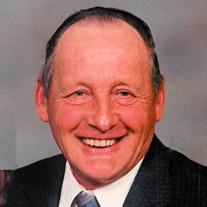 Hollis J. Gedvick