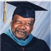 Rev. John A.  Abrams