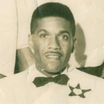 Johnnie Lee Collins Sr.