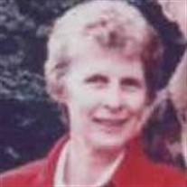 Kathryn M. Hand