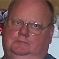 Richard Lee Byrd Jr.