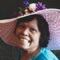 Susana Decena Hicks