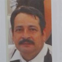 Augencio Olivas