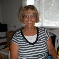 Marsha Rae Snyder