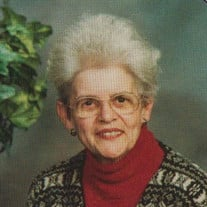 Patricia Ann Leveille