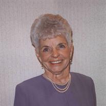 Patricia  Mary Ann Poshusta