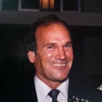 Mr. William Craig Warr