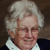 Mrs. Marion E. Fellows