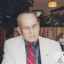 Abram L. Nichols