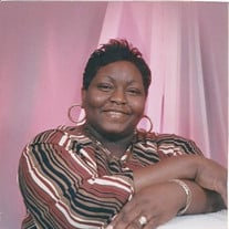 Ms Shashawn Demetrius Patterson