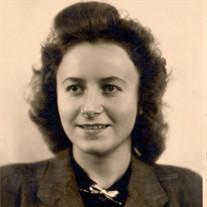Lilly Quirin Speitel