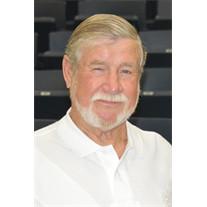 Clyde Warren