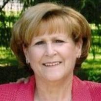 Kathleen R.  Garner