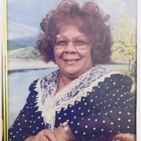 Mrs. Pearl Riley Johnson