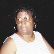 Ms. Rosa Lee Purvis