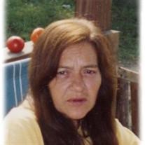 Joyce Marie Pulley Brown, 59 of Collinwood, TN